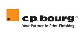Βιβλιοδεσία CP Bourg