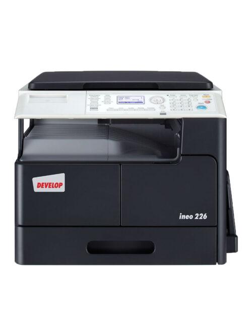 εκτυπωτής Develop ineo 226