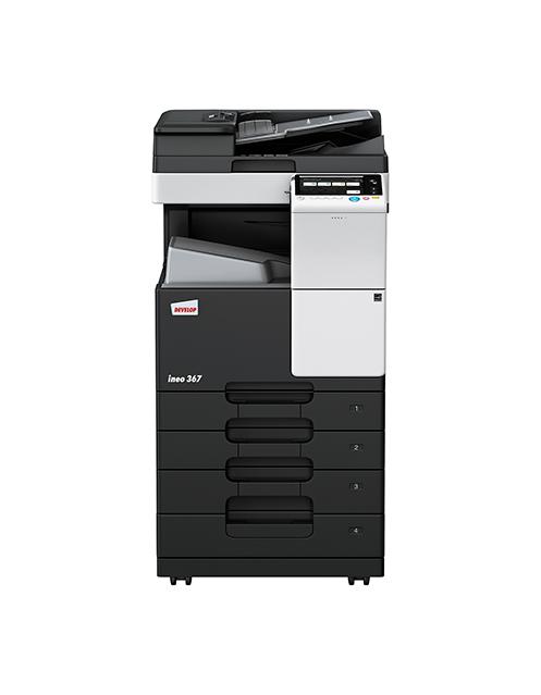 εκτυπωτής Develop ineo 367