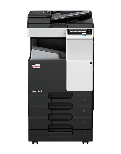 εκτυπωτής Develop ineo +287