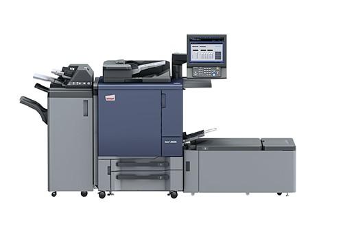 εκτυπωτής Develop ineo +2070