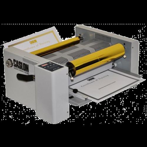 Μηχάνημα Χρυσοτυπίας Foil Foiltech FT-12