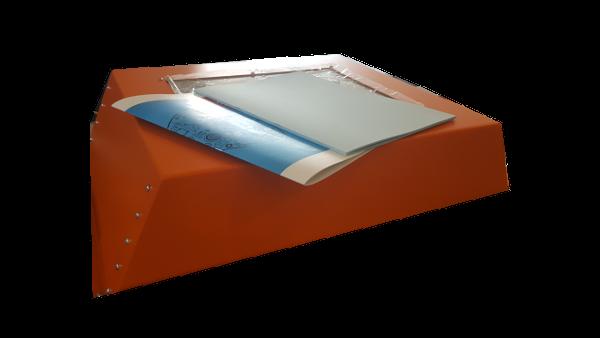 Ράχες Hohner Foldnak Compact