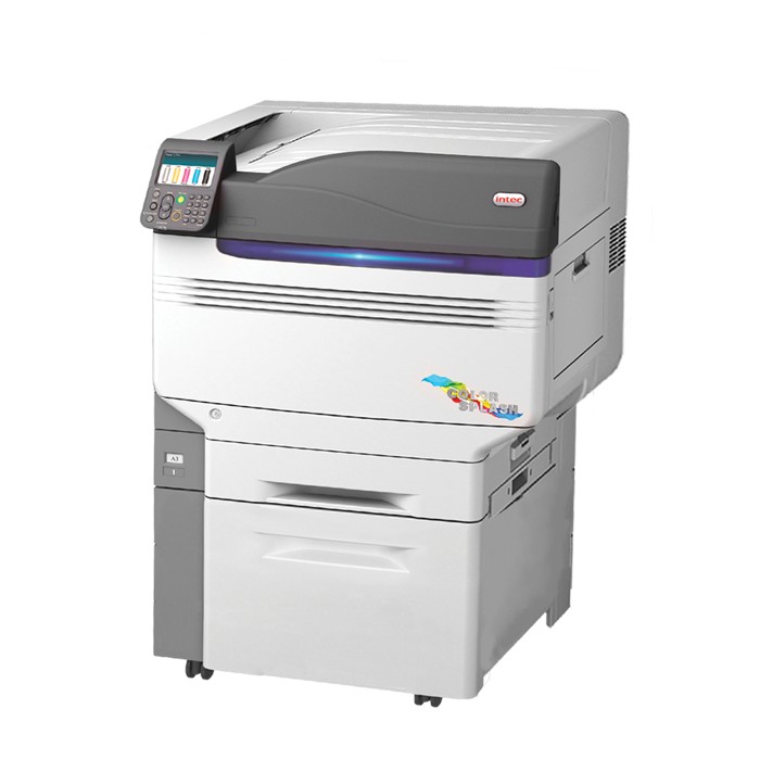 Intec CS5000